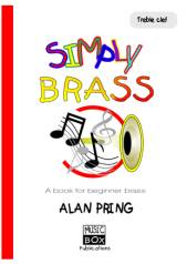 Simply Brass Book